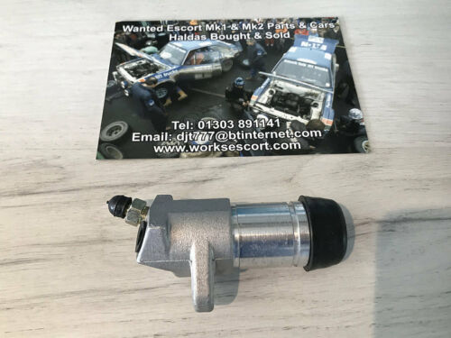 RS1800 RS1600 FORD Escort Mk2 CLUTCH SLAVE CYLINDER Mexico RS200 1975-80