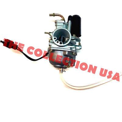 Carburetor Alphasports Colt Cobra Lg 50 Lg50 50 50cc Atv Quad Carb New