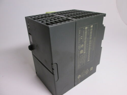SIEMENS S7  alimentation PS307 5A