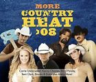 More Country Heat, Vol. 8 by Various Artists (CD, May-2008, Sony BMG)
