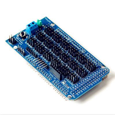 Mega Sensor Shield V1.0 V1 F Arduino ATMEGA 2560 R3 1280 ATmega8U2 ATMEL AVR