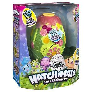 Hatchimals colleggtibles Secret SCENE Playset 							 							</span>