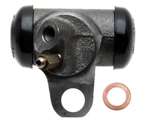 Drum Brake Wheel Cylinder-Element3 Front//Rear-Right Raybestos WC20933