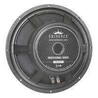 Eminence Omega Pro 15a Woofer 15 Speaker 8 Ohm 800 Watt