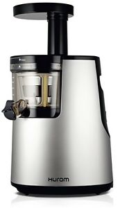 Hurom Slow Juicer Extractor Hh Sbf11 : 2nd Generation New Hurom HH-SBF11 Slow Juicer Extractor Fruit vegetable eBay
