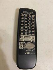 Remote Control for JVC HR-A55U by Tekswamp