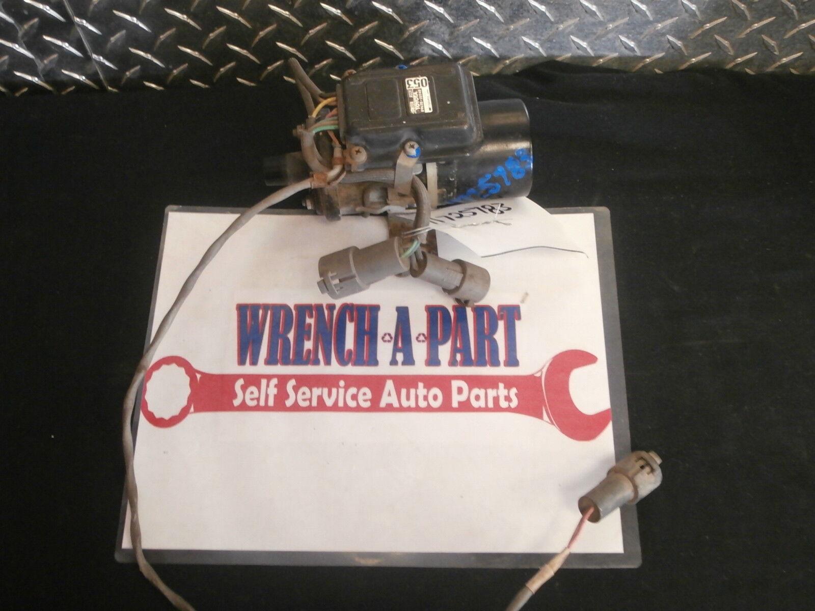 85 Toyota Pickup Truck Igniter 22re 89620 35160 Ignition Coil Oem 84 Ignitor Wiring Schematics Ebay