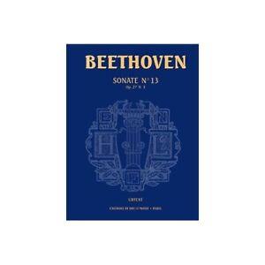 Sonate-No-13-Opus-27-No-1-Sonate-en-Mi-b-Majeur-Beethoven
