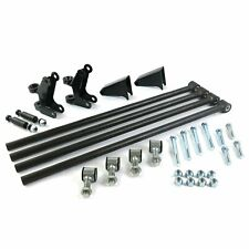Vintage Parts Universal Front Four Link Kit Vpa4luaa Vintage Parts Usa Muscle