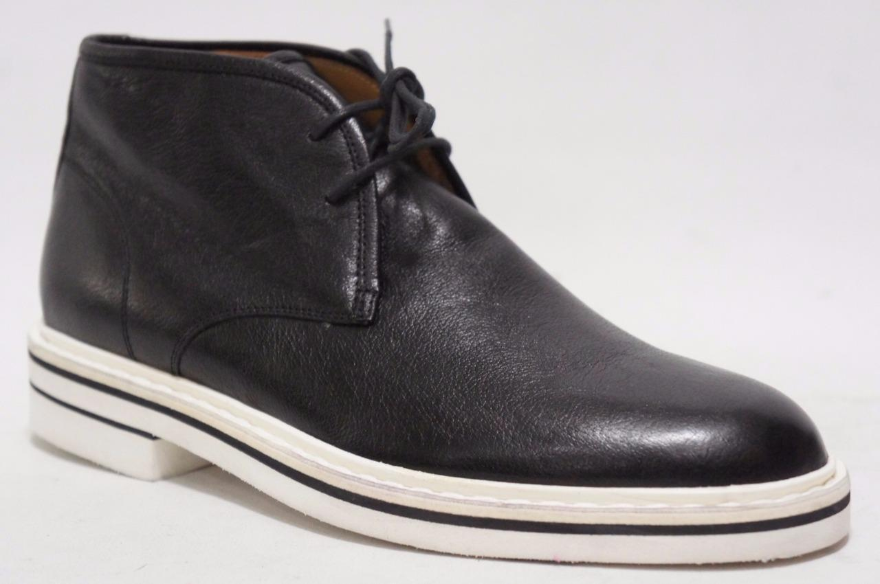 VALENTINO Oxford Zapatos botas Desierto mediados de subida 41 8 d