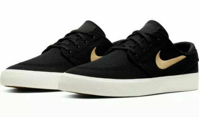 Size 11 - Nike SB Charge Canvas Black White for sale online   eBay