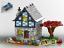 Landhaus-MOC-PDF-Bauanleitung-kompatibel-mit-LEGO-Steine Indexbild 1