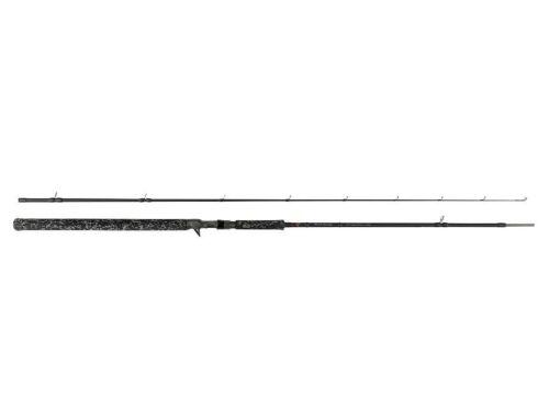 2,20m Savage Gear Black Savage Trigger Casting Rute 2,49m