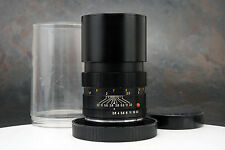 - Leica Elmarit-R 135mm f2.8 3 Cam Lens for Leica Reflex, Germany