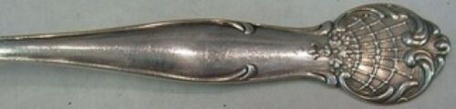 """Stuart by Towle Sterling Silver Pastry Fork 3 Tine GW 6 1//8/"""""""
