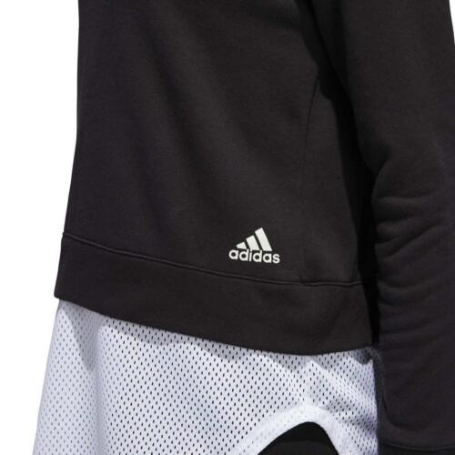 da Adidas donna Layer Felpa Athletic azd8qzw