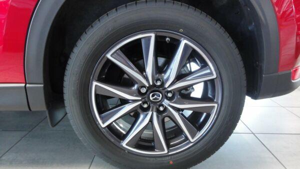 Mazda CX-5 2,5 Sky-G 194 Optimum aut. AWD - billede 3