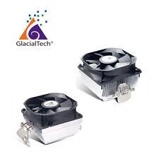 GlacialTech Igloo 7300 Light CPU Cooler Fan For AMD Socket 754/939/940
