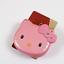 Unlocked-Flip-Hello-Kitty-K688-Cute-Lovely-Small-Mini-Phone-For-Women-kids-Girls miniatuur 12