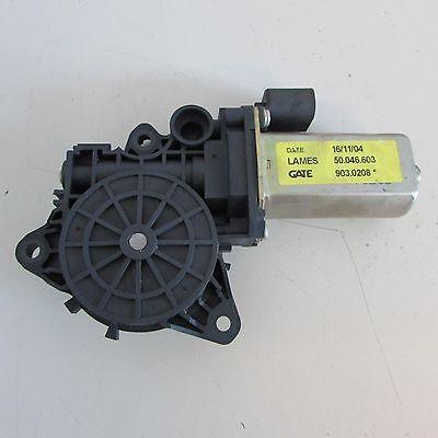 Motorino Alzavetro Anteriore Sinistro Lancia Musa Fiat Idea 50046603