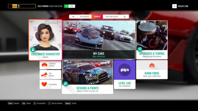 Forza Horizon 4 God Account (Xbox One/PC) *CHEAP*