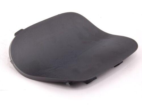 BMW X5 E53 3.0D NEW GENUINE RIGHT O//S BUMPER EXHAUST HOLE COVER CAP TRIM 8244440