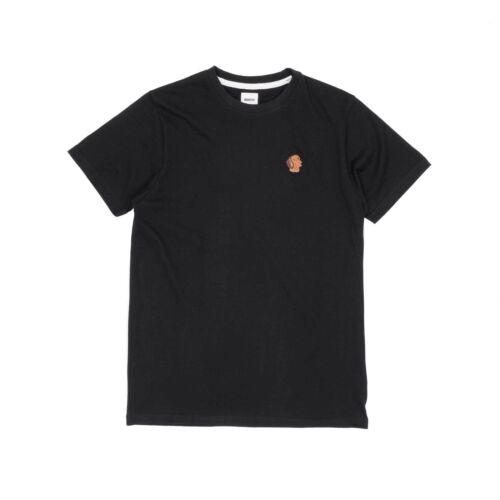 Wemoto Quincy T-Shirt-Noir