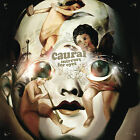 Mirrors for Eyes by Caural (CD, Oct-2006, Mush Records (USA))