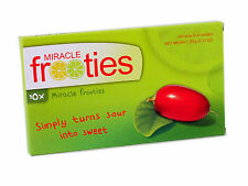 Miracle Frooties Classic Miracle Berry Tablets - Fast Shipping 2-3 Working days!