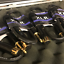 Gold plated 3/' male TRS to female XLR Cable/'s Brand new 4 Professional Grade