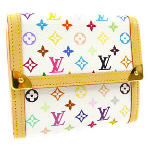 LOUIS-VUITTON-PORTE-MONNAIE-BILLET-CARTES-CREDIT-MULTI-COLOR-M92983-NR15173