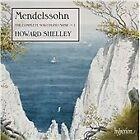 Felix Mendelssohn - Mendelssohn: The Complete Solo Piano Music, Vol. 1 (2013)