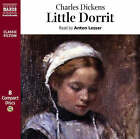 Little Dorrit by Charles Dickens (CD-Audio, 2008)
