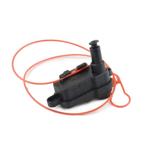 Fuel Filler Flap Door Lock Actuator Motor Fit For AUDI A1 A6 Allroad C7 A7 Q7 Q3