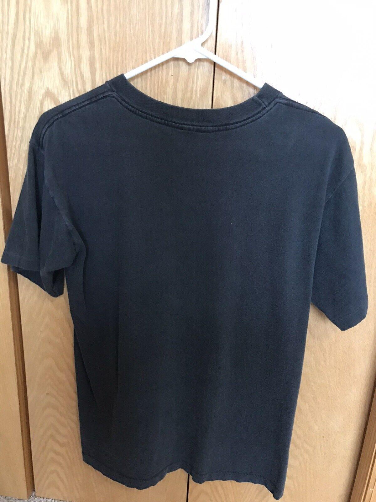 Magic Johnson 89-90 MVP Vintage T Shirt Small  - image 2