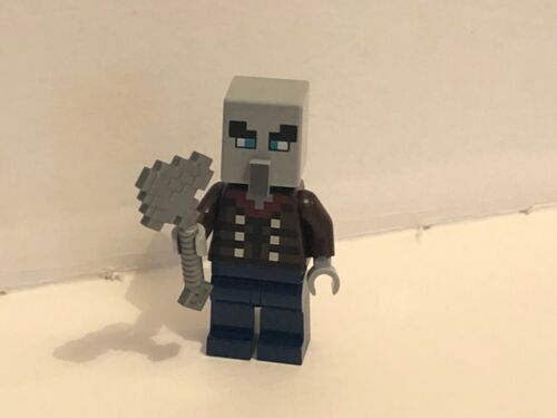LEGO MINECRAFT ILLAGER FROM SET 21160