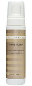 For-All-My-Eternity-Organic-Instant-Self-Tan-Mousse-BEST-NATURAL-FAKE-TAN-Mouse