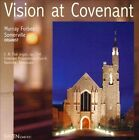 Vision at Covenant (CD, Feb-2012, Raven Records)