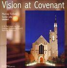 Vision at Covenant (CD, Feb-2012, Raven Records)