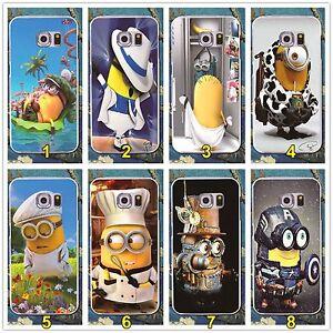 Cover-case-cartoon-minions-3D-for-Samsung-Galaxy-S3-S4-S5-S6-S7-Edge