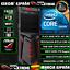 Ordenador-Gaming-Pc-Intel-i5-16GB-DDR3-2TB-GT710-2GB-WIFI-Windows-10-Sobremesa miniatura 1