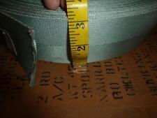 200 Yard (2X100) 3 inch Nylon / Polyester Webbing Strap Military Surplus 8700 #