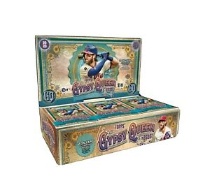 2020-Topps-Gypsy-Queen-BREAK-1-Hobby-Box-15-Seats-2-Teams-Each-ID-G05
