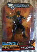 Dc Universe Classics Series 4 Action Figure Batman Beyond Unmasked Variant