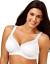 Playtex Secrets Undercover Slimming Shaping Underwire Bra Size 38 DD 4S83