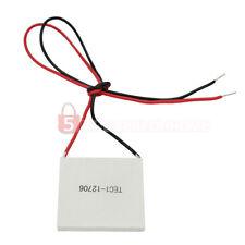 TEC1-12706 Cella di Peltier Termoelettrici Raffreddatore 91,2W PC CPU Arduino