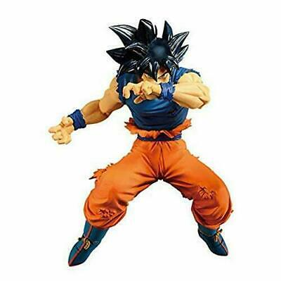 Dragon Ball Super DBZ Figure SON GOKU Blood of Saiyans Special 2 Banpresto NEW