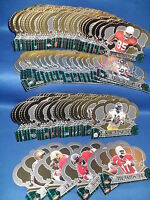 2000 PACIFIC FOOTBALL - CROWN ROYALE (87 of 144 ) NFL CARDS * LQQK *