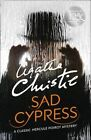 Poirot - Sad Cypress by Agatha Christie (Paperback, 2015)