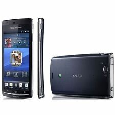 SONY ERICSSON XPERIA ARC LT15i UNLOCKED SMARTPHONE- BLACK NEW CONDITION